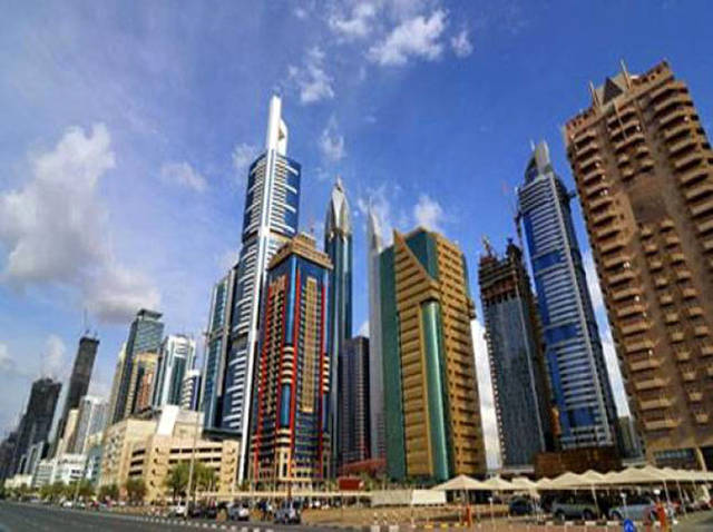Dubai ranks second in the world in the number of luxury properties
