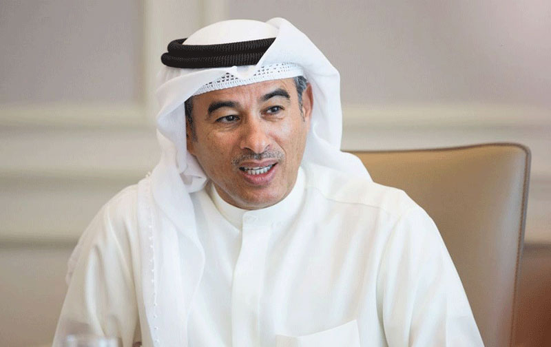 Emaar does remote work and assures its customers that the services provided to them will continue naturally