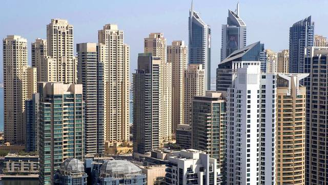 Two billion dirhams of Saudi real estate deals in Dubai during 2020
