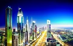2400 رخصة في دبي خلال يونيو توفر 7600 وظيفة