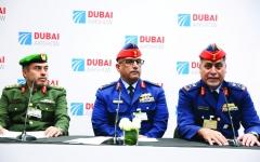 200 مليار درهم صفقات «دبي للطيران» الرسمية