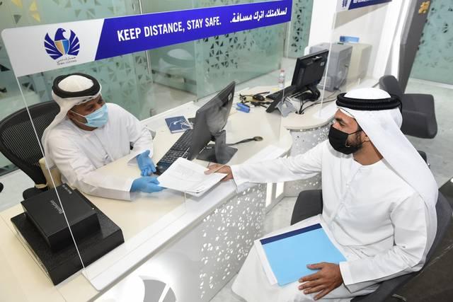 Dubai Customs resumes 100% return to work