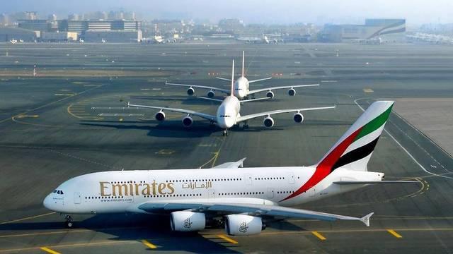 ارتفاع أسعار تذاكر الطيران بالإمارات يدفع أسر للعزوف عن السفر