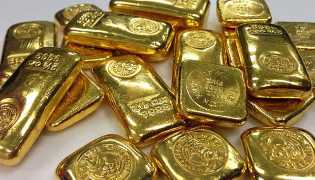 نمو رصيد المركزي الإماراتي من الذهب خلال فبراير
