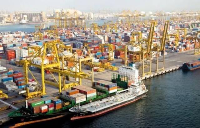 معاملات دبي الجمركية تنمو 38% بالنصف الأول 2020
