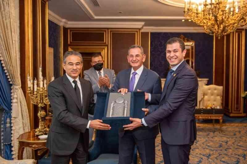 «إعمار مصر» تدعم تطوير قرية مصرية بـ 20 مليون جنيه