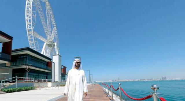 الإمارات تبهر العالم باستراتيجية جديدة لجودة الحياة