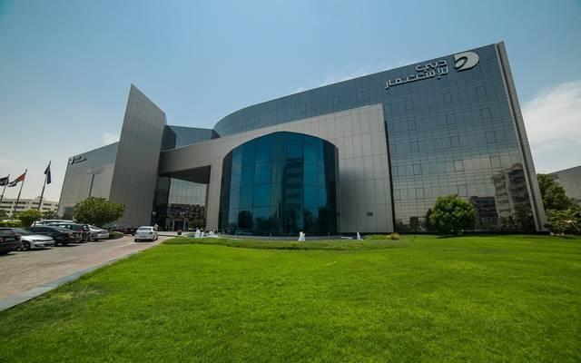 دبي للاستثمار تبدأ تسليم مشروع