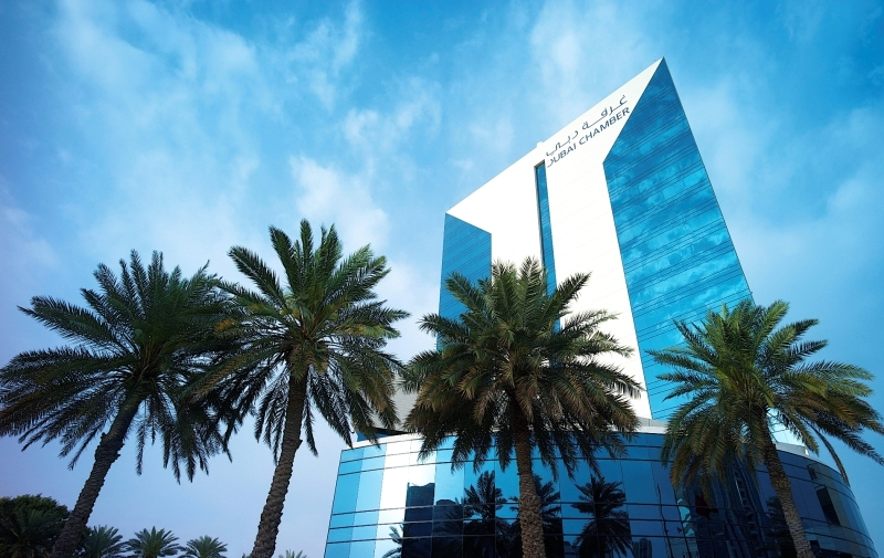 Dubai Chamber: an integrated plan to support the public and private sectors partnership