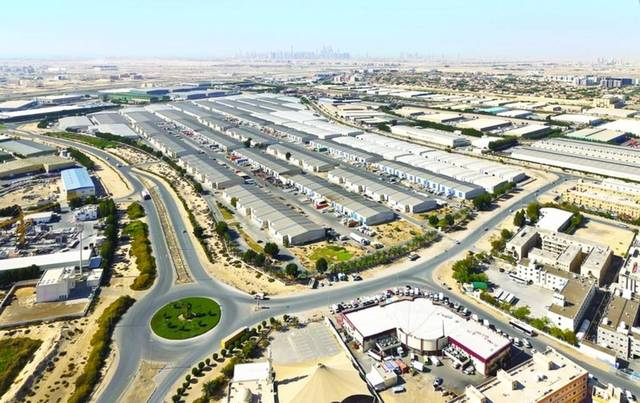 Dubai Investments invests AED 1.5 billion in infrastructure
