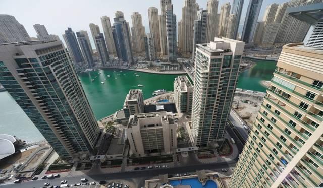 AED 467 Million Real Estate Deals in Dubai