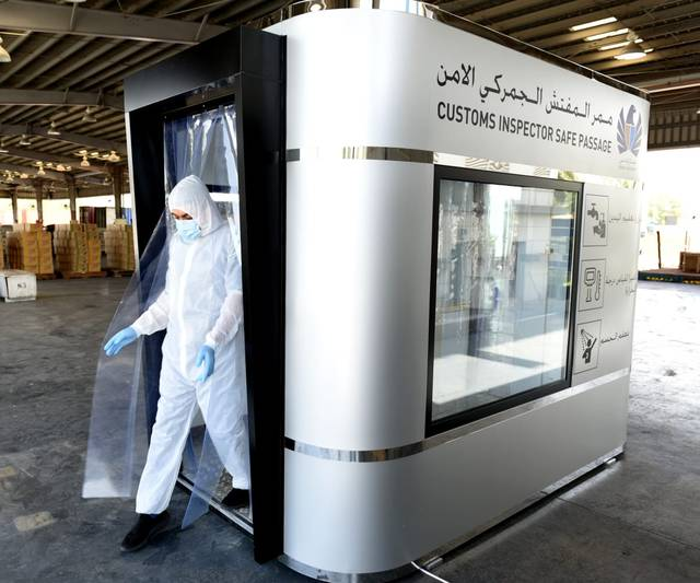 UAE records 300 new cases of corona virus