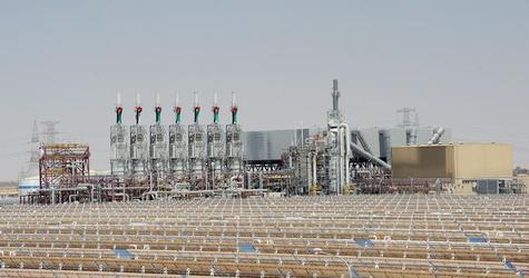تقرير: الوقت مناسب لاستغلال مصادر الطاقة المتجددة فى دول الخليج