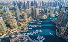 5 ألف وحدة سكنية جديدة في دبي 2018