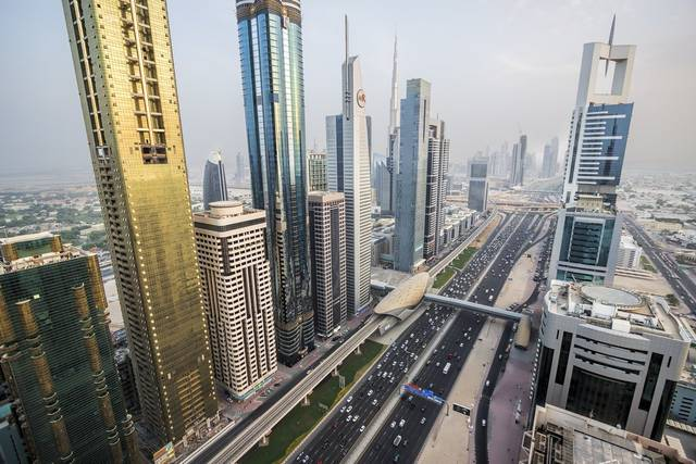 5 benefits for Emirati real estate from the
