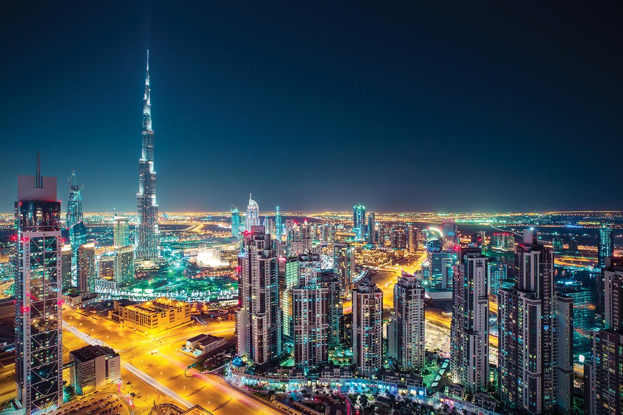 المجلس الدولي للمتاحف يرشح دبي ضمن ثلاث مدن عالمية لاستضافة مؤتمره العام