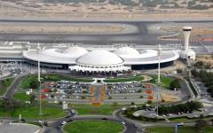 3.3 ملايين مسافر في مطار الشارقة خلال 3 أشهر