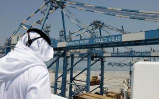 911.6 مليار درهم ناتج أبوظبي في 2012