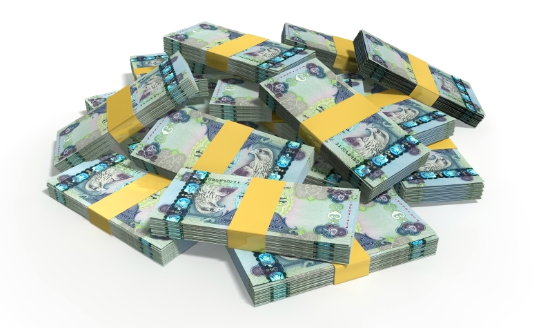 UAE records the second highest historical liquidity level