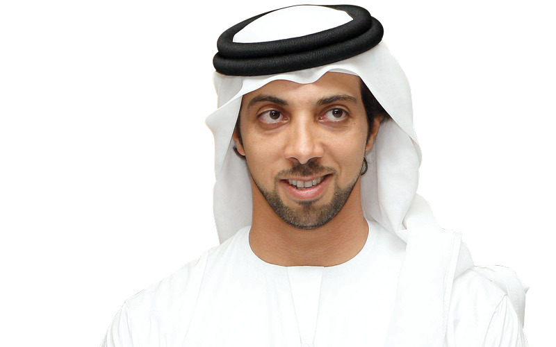 Mansour Bin Zayed: UAE leadership in the promotion of scientific research to ensure global water security