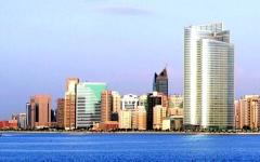 نمو قوي متوقع لاقتصاد الإمارات 2019