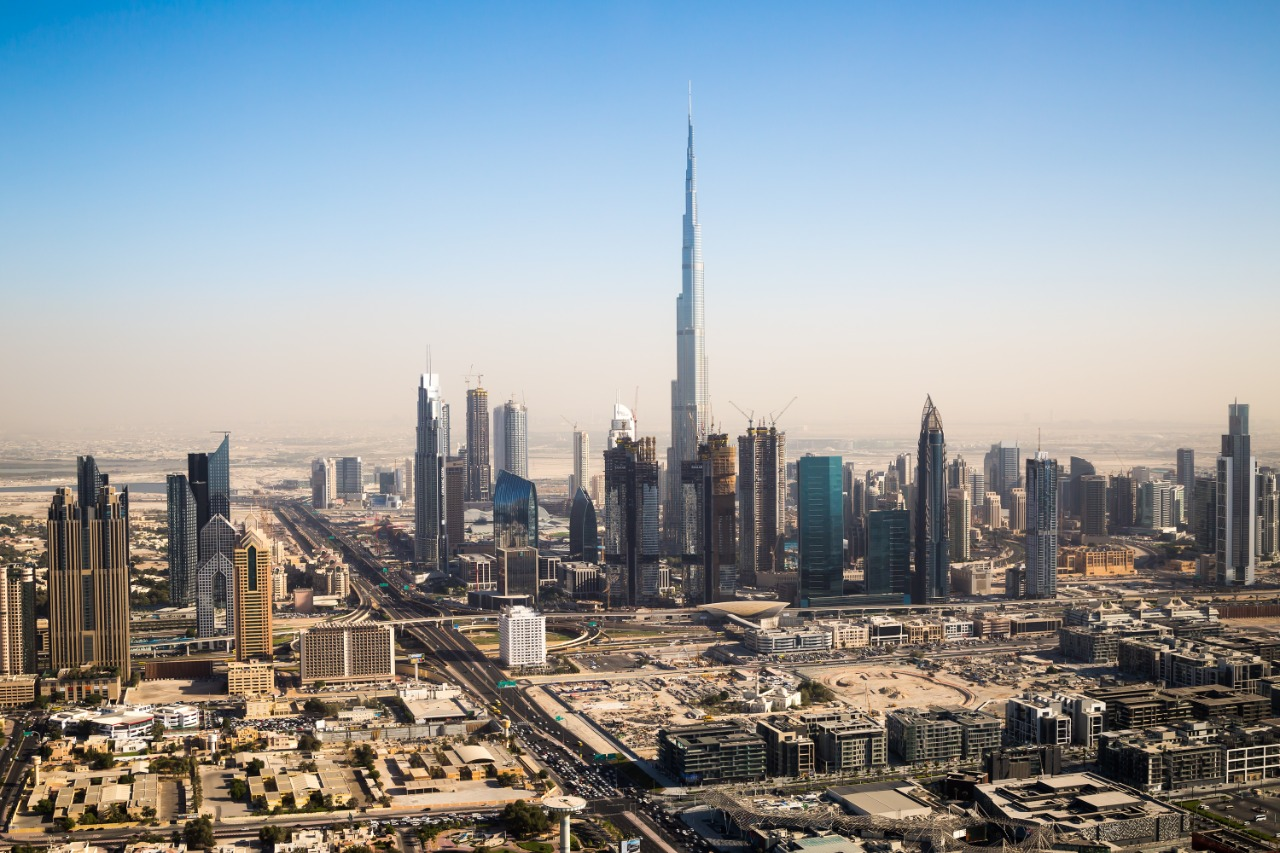2.01 billion dirhams of Dubai real estate transactions in a week