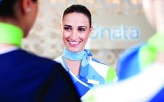 «دناتا» تواصل نموها عالمياً بتملك «تروبو» الألمانية
