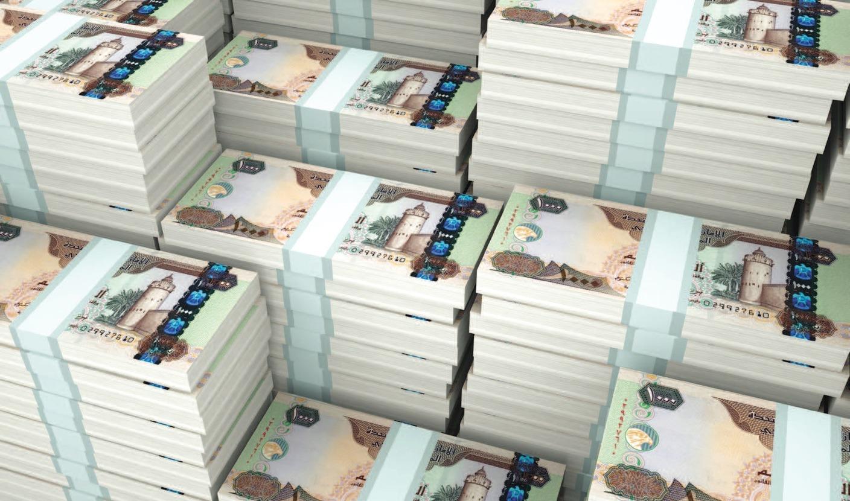 38 مليار درهم توزيعات نقدية للشركات