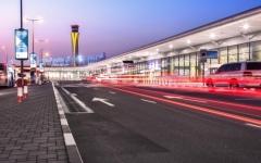 .2 مليون مسافر عبر مطار آل مكتوم في النصف الأول