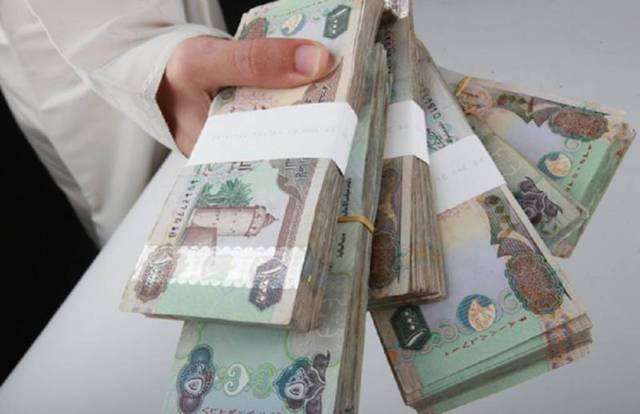 المركزي الإماراتي: انخفاض القروض الممنوحة من البنوك 2% بنهاية مايو