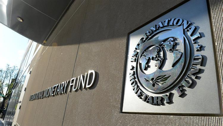 The International Monetary Fund confirms the adequacy of its resources to deal with the