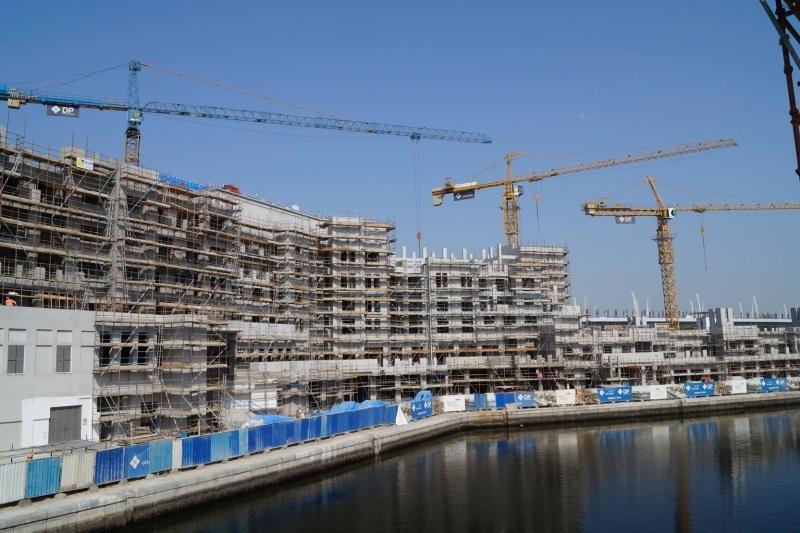 الإمارات تتصدر مؤشر المشاريع الخليجي