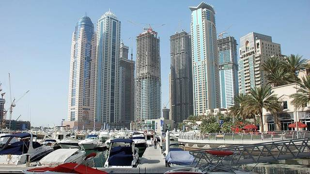 The UAE economy is expected to grow by 2.9% during 202