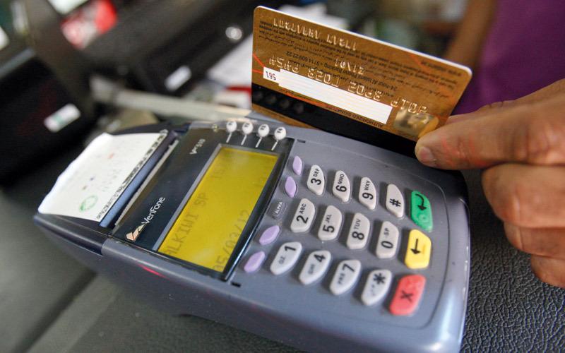 8 طرق لحماية البطاقات الائتمانية من الاحتيال
