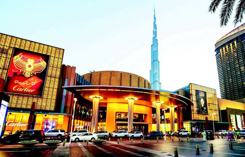 Dubai Properties expands 16 million square feet in 3 years