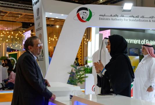 النظام الإماراتي للرقابة على «منتجات الطاقة الشمسية» إلزاميّ منتصف 2020