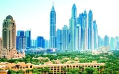 377 مليار درهم ناتج الإمارات الإجمالي في الربع الأول
