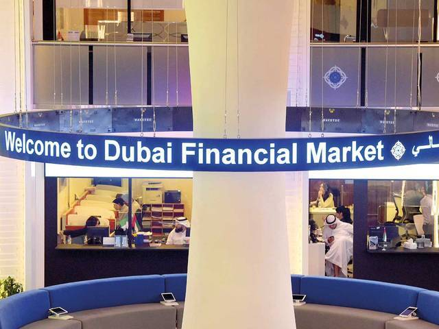 Dubai bourse loses more than 3 billion dirhams amid increasing fears of
