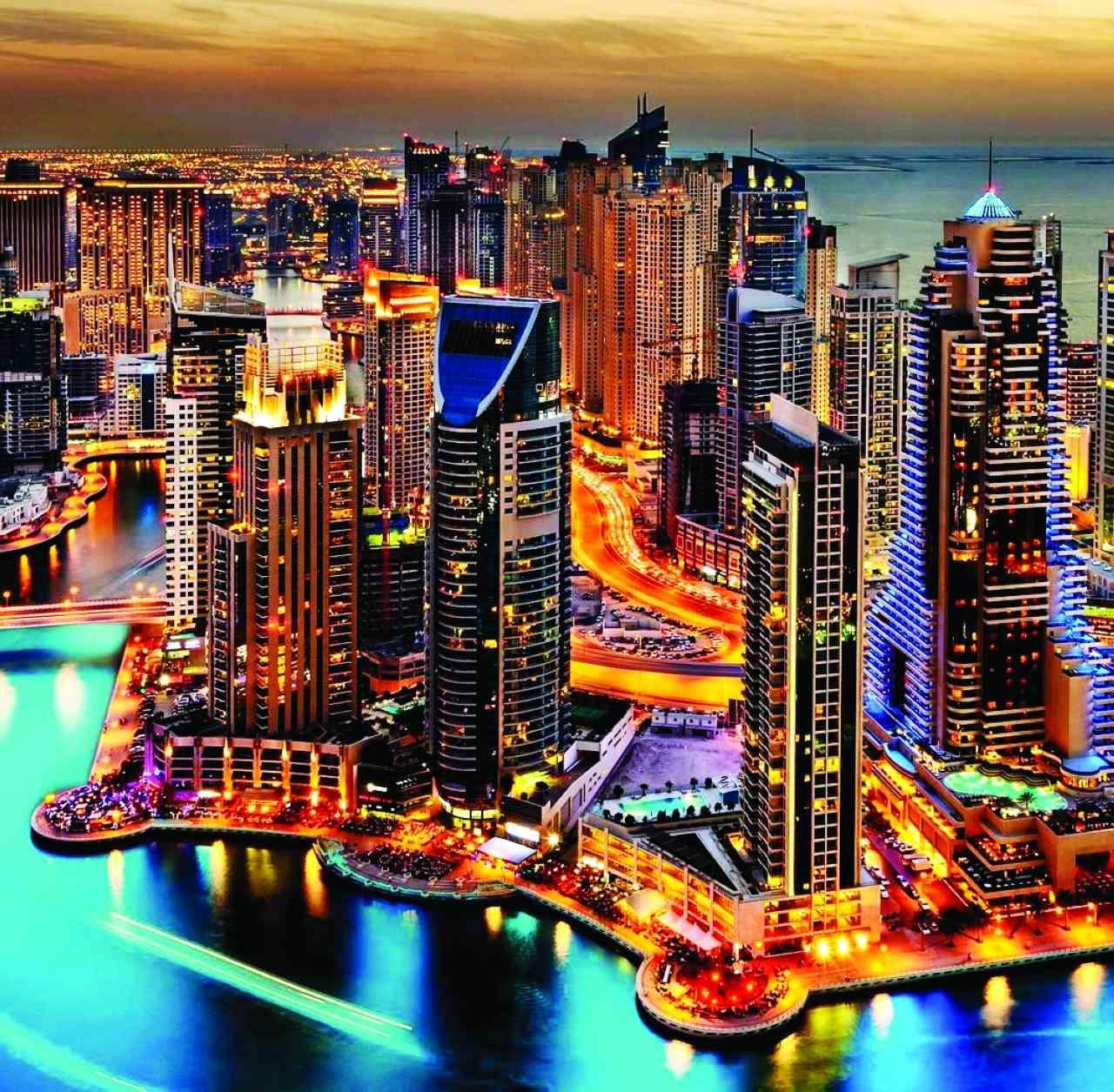 دبي ترتقي للمركز الخامس بمؤشر أفضل مدن العالم