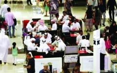 %20 نمواً متوقعاً للزوار السعوديين في دبي خلال العيد
