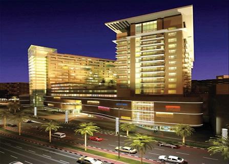 روتانا تخطط لافتتاح 50 فندقاً خلال 7 سنوات