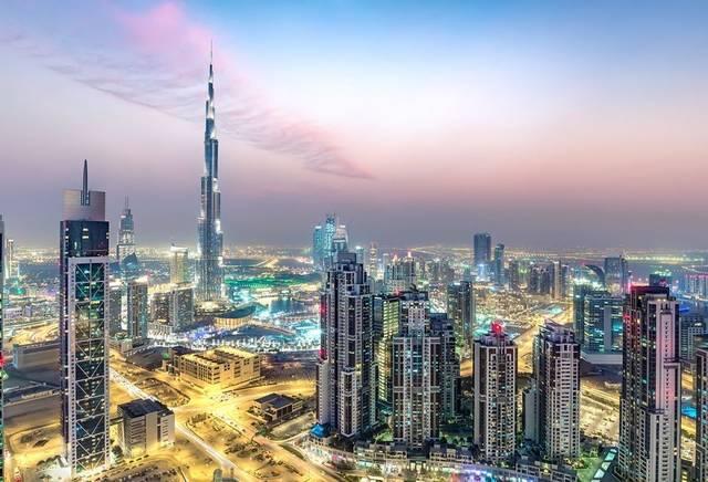 مليون زائر دولي إلى دبي بالنصف الثاني من أغسطس