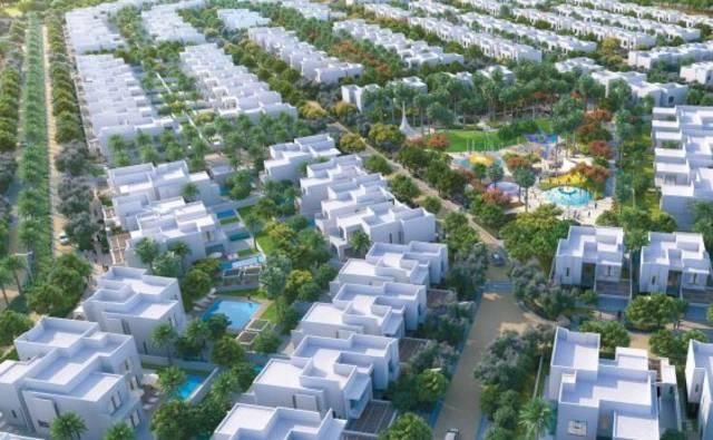 إطلاق أراض سكنية بمشروع الزاهية في الشارقة
