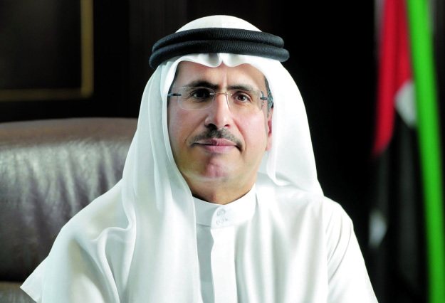 دبي تضيف ألف ميجاوات لشبكتها الكهربائية في 2020