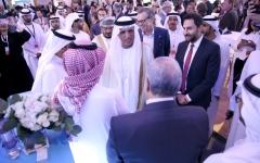 سعود بن صقر: طموحاتنا الجريئة للمستقبل لا تنتهي