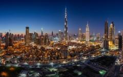 38.7 ملياراً صفقات عقارات دبي في النصف الأول