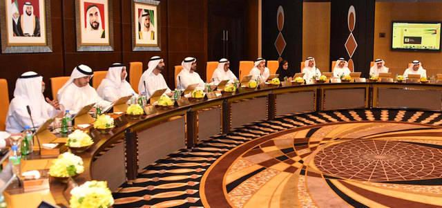 الوزراء الإماراتي يقرر إعفاء أصحاب الإقامات من الغرامات حتى نهاية العام