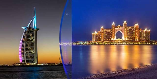 دراسة: عقارات دبي تشهد تحولات بارزة