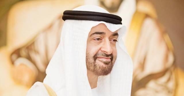 محمد بن زايد يوجه باستمرار جميع المشاريع وعدم إلغائها أو تأجيلها