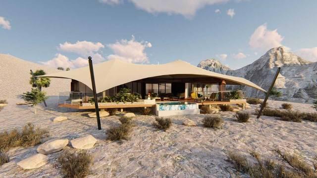 رأس الخيمة تعدّ خطة مبتكرة لتنمية السياحة